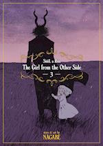The Girl from the Other Side (Girl from the Other Side Siuil a Run, nr. 3)