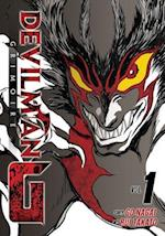 Devilman Grimoire Vol. 1 af Go Nagai