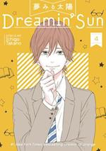 Dreamin' Sun Vol. 4