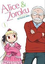 Alice & Zouroku af Tetsuya Imai