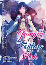 Grimgar of Fantasy and Ash (Light Novel) Vol. 3 af Ao Jyumonji