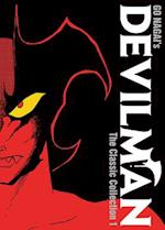 Devilman the Classic Collection 1 af Go Nagai