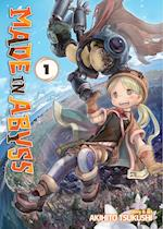 Made in Abyss 1 (Made in Abyss)