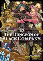 The Dungeon of Black Company 1 (Dungeon of Black Company)