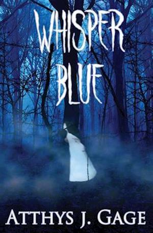 Bog, paperback Whisper Blue af Atthys Gage