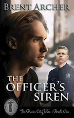 The Officer's Siren af Brent Archer