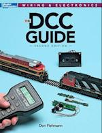 The DCC Guide (Model Railroader Books Wiring Electronics)