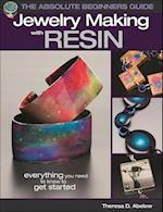 Jewelry Making With Resin (Absolute Beginner's Guide)