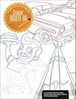 Cruisin' Route 66 af Adam Turner