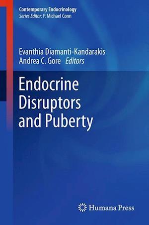 Endocrine Disruptors and Puberty