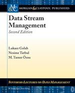 Data Stream Management (Synthesis Lectures on Data Management)