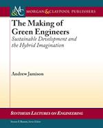 Making of Green Engineers (Synthesis Lectures on Engineering)