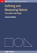 Defining and Measuring Nature af Jeffrey H. Williams