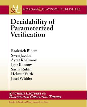 Decidability of Parameterized Verification