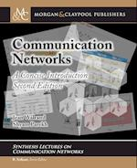 Communication Networks (Synthesis Lectures on Communication Networks)