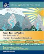 From Tool to Partner