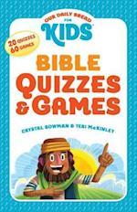Our Daily Bread for Kids (Our Daily Bread for Kids)