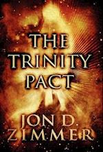 The Trinity Pact af Jon D. Zimmer