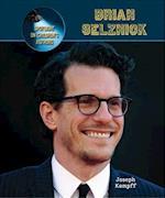 Brian Selznick af Dean Miller, Joseph Kampff