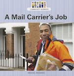 A Mail Carrier's Job (Community Workers Cavendish Square)