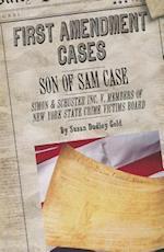 Son of Sam Case (First Amendment Cases)