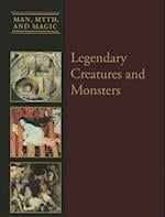 Legendary Creatures and Monsters (Man Myth and Magic)