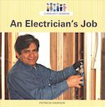 An Electrician's Job (Community Workers Cavendish Square)