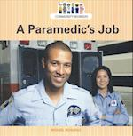 A Paramedic's Job (Community Workers Cavendish Square)