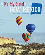 New Mexico af Gerry Boehme, Ruth Bjorklund, Ellen H. Todras