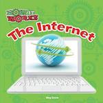 The Internet af Meg Greve