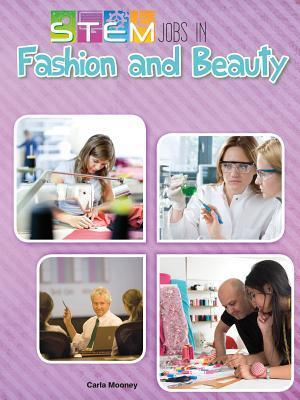 Stem Jobs in Fashion and Beauty