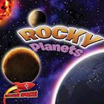 Rocky Planets af Kyla Steinkraus