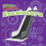 Escalators (How It Works)