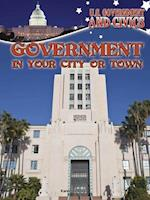 Government in Your City or Town af Karen Kenney