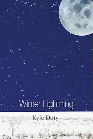 Bog, paperback Winter Lightning af Kyle Doty