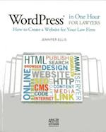 WordPress in One Hour for Lawyers