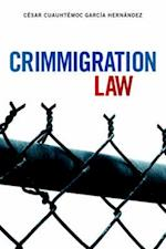 Crimmigration Law