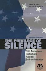 The Privilege of Silence