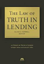 The Law of Truth in Lending