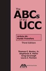 The ABCs of the Ucc Article 4a (The Abcs of the Ucc)
