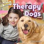 Therapy Dogs af Joyce Markovics