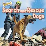 Search-and-Rescue Dogs af Jessica Rudolph