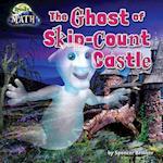 The Ghost of Skip-Count Castle af Spencer Brinker