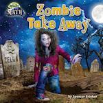 Zombie Take Away af Spencer Brinker