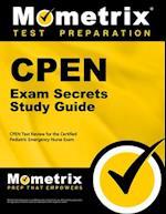CPEN Exam Secrets, Study Guide