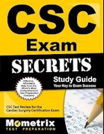CSC Exam Secrets Study Guide (Mometrix Secrets Study Guides)