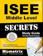 ISEE Middle Level Secrets