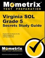 Virginia SOL Grade 5 Secrets