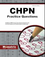 CHPN Exam Practice Questions