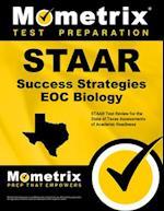 STAAR Success Strategies EOC Biology